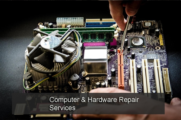 VLS Computer Repair and Onsite Support Kuching Malaysia